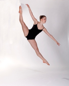 Nicolette Szabo Pro Arte Pre Professional Training Program Photographed by Sarah Sedlacek 2011