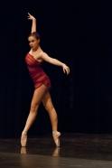 Amanda Gillies 2013, Photographed by Leighton Matthews