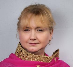Sarah Ahmadi